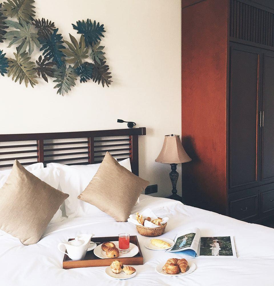 Silk Sense resort destination