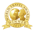 2019 World Travel Winner