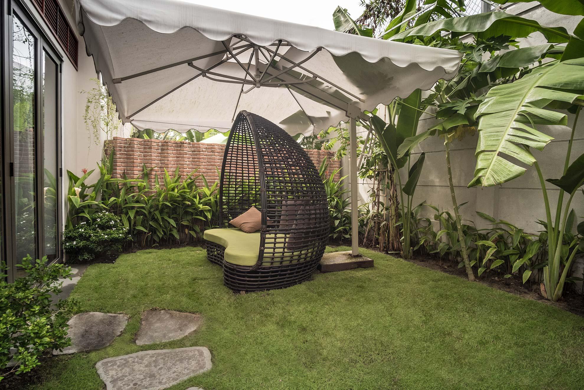 Deluxe Private Garden (5)
